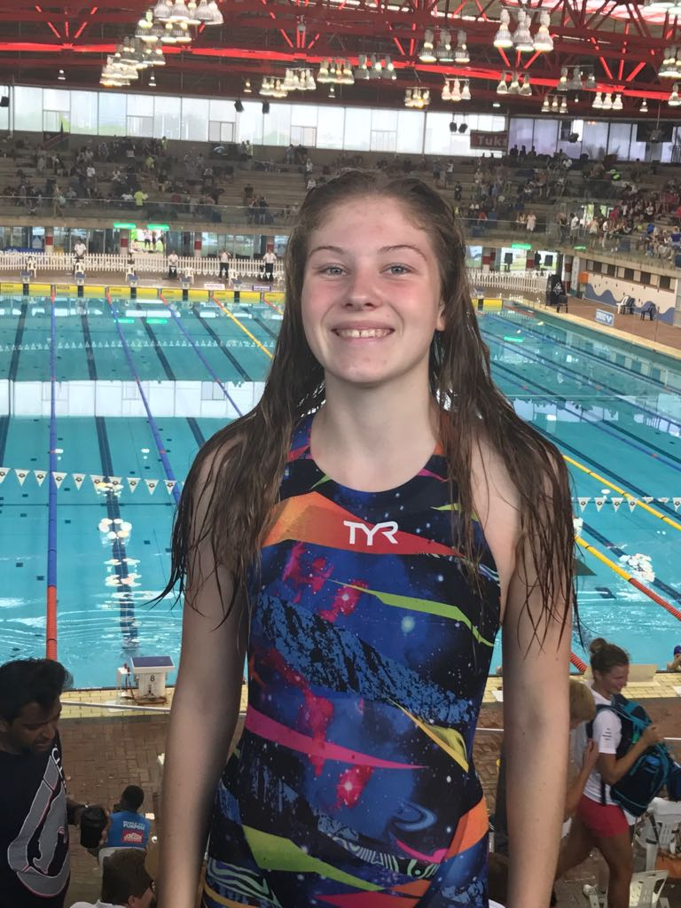 Swimlab Sout African Junior Nationals 2017