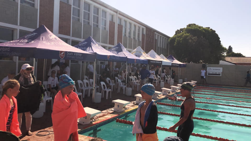Swimlab Valley Classic Meet
