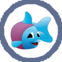 Swimlab Swim School Icon