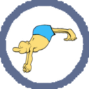 Swimlab Swim Shop Icon